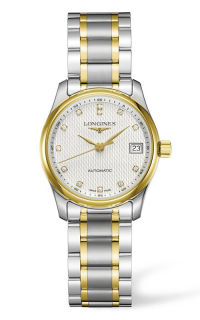 Longines Master Collection L2.257.5.77.7