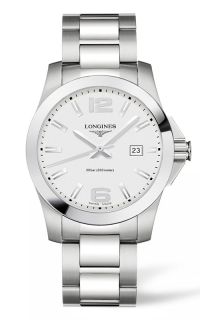 Longines Conquest L3.759.4.76.6