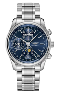 Longines Master Collection L2.673.4.92.6