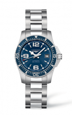 Longines HydroConquest L3.284.4.96.6 product image