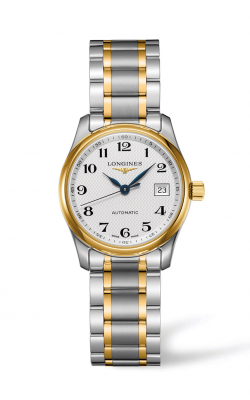 Longines Master Collection Watch L2.257.5.78.7 product image