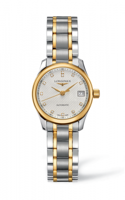 Longines Master Collection Watch L2.128.5.77.7 product image