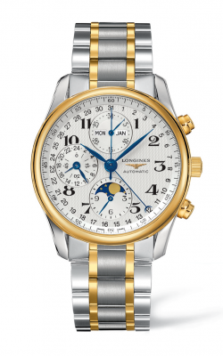 Longines Master Collection Watch L2.673.5.78.7 product image