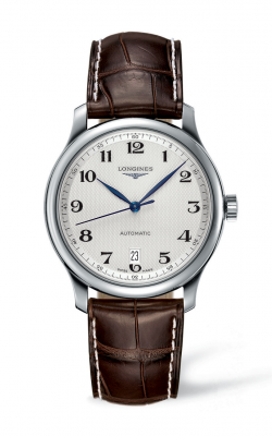 Longines Master Collection Watch L2.628.4.78.3 product image