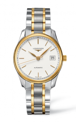 Longines Master Collection Watch L2.518.5.12.7 product image
