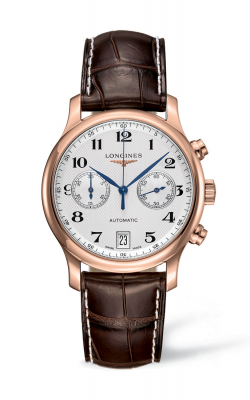 Longines Master Collection Watch L2.669.8.78.3 product image