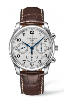 Longines Master Collection Watch L2.759.4.78.3 product image