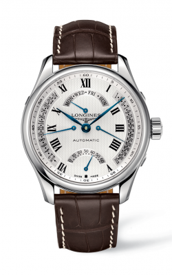 Longines Master Collection Watch L2.717.4.71.3 product image
