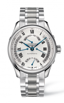 Longines Master Collection Watch L2.717.4.71.6 product image