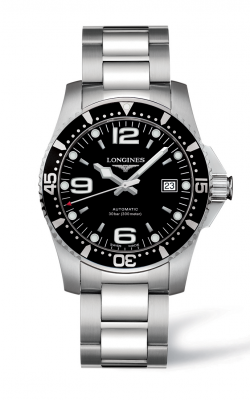 Longines HydroConquest Watch L3.642.4.56.6 product image