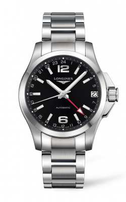 Longines Conquest Watch L3.687.4.56.6 product image