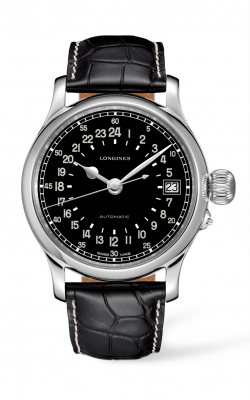 Longines Heritage Watch L2.751.4.53.4 product image