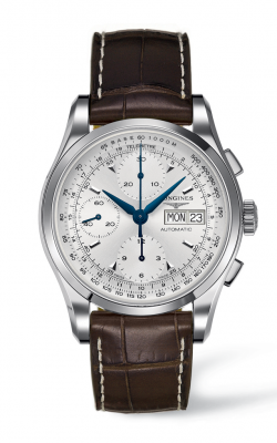 Longines Heritage Watch L2.747.4.72.2 product image