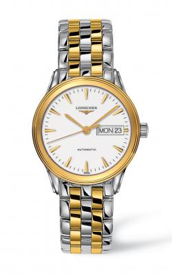 Longines La Grande Classique Watch L4.799.3.22.7 product image