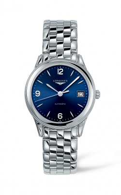 Longines Heritage Watch L4.774.4.96.6 product image
