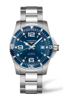 Longines HydroConquest Watch L3.642.4.96.6 product image