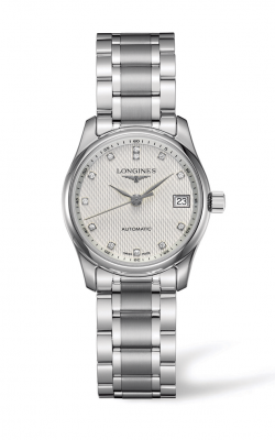 Longines Master Collection Watch L2.257.4.77.6 product image