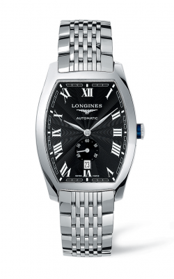Longines Evidenza Watch L2.642.4.51.6 product image