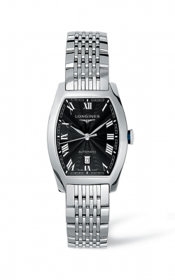 Longines Evidenza Watch L2.142.4.51.6 product image