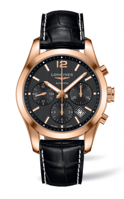 Longines Conquest Classic Watch L2.786.8.56.3 product image