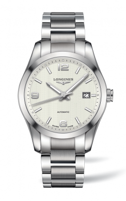 Longines Conquest Classic Watch L2.785.4.76.6 product image