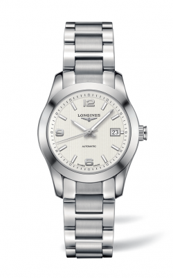 Longines Conquest Classic Watch L2.285.4.76.6 product image