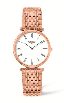 Longines La Grande Classique Watch L4.709.1.91.8 product image