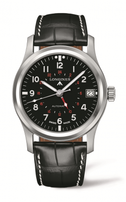 Longines Heritage Watch L2.831.4.53.0 product image