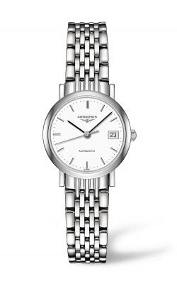 Longines Elegant Watch L4.309.4.12.6 product image