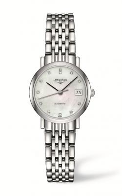 Longines Elegant Watch L4.309.4.87.6 product image