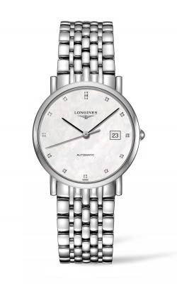 Longines Elegant Watch L4.809.4.87.6 product image