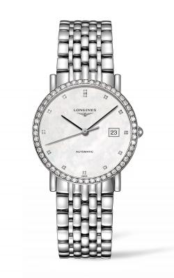 Longines Elegant Watch L4.809.0.87.6 product image