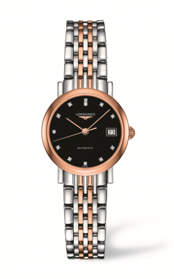 Longines Elegant Watch L4.309.5.57.7 product image