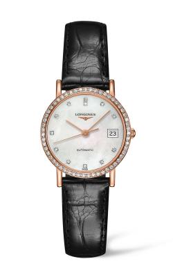 Longines Elegant Watch L4.378.9.87.0 product image