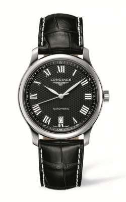 Longines Master Collection Watch L2.628.4.51.7 product image