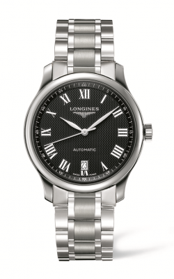 Longines Master Collection Watch L2.628.4.51.6 product image