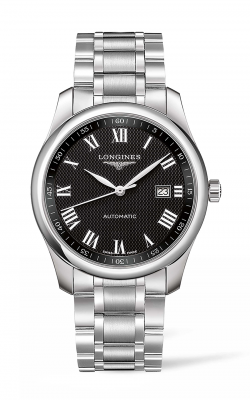 Longines Master Collection Watch L2.793.4.51.6 product image