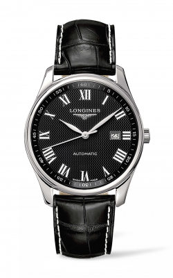 Longines Master Collection Watch L2.893.4.51.7 product image