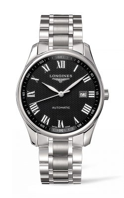 Longines Master Collection Watch L2.893.4.51.6 product image