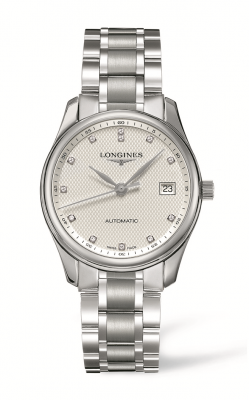 Longines Master Collection Watch L2.518.4.77.6 product image