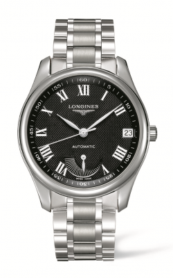 Longines Master Collection Watch L2.666.4.51.6 product image
