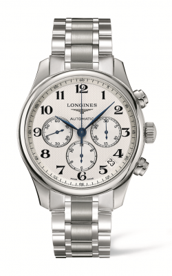 Longines Master Collection Watch L2.693.4.78.6 product image