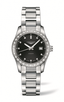 Longines Conquest Classic Watch L2.285.0.57.6 product image