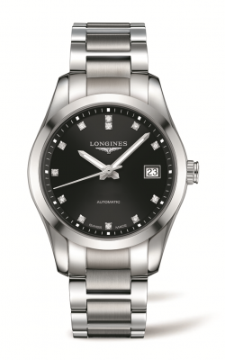 Longines Conquest Classic Watch L2.785.4.58.6 product image
