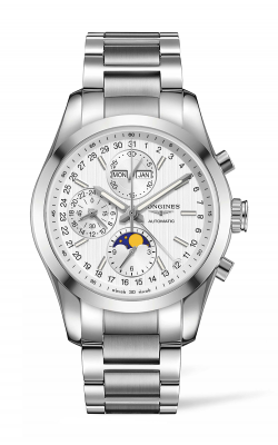 Longines Conquest Classic Watch L2.798.4.72.6 product image