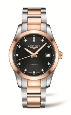 Longines Conquest Classic Watch L2.785.5.58.7 product image