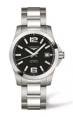 Longines Conquest Watch L3.676.4.58.6 product image