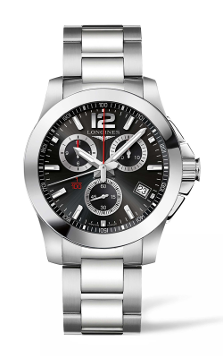 Longines Conquest Watch L3.700.4.56.6 product image