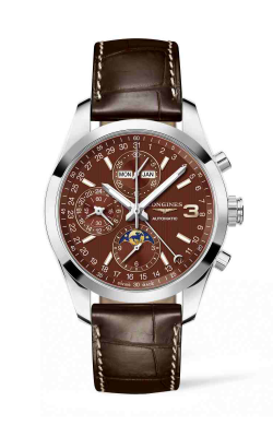 Longines Conquest Classic Watch L2.798.4.62.3 product image