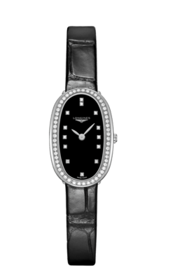 Longines Symphonette Watch L2.305.0.57.0 product image